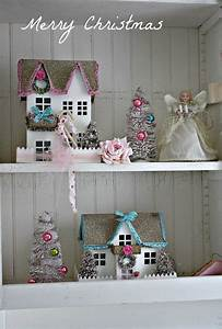 Shabby Chic Christmas Decorations 5 All About Christmas