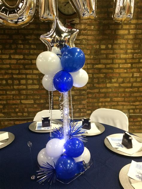 94 90th Birthday Party Centerpieces 50th Birthday Party