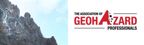 election bureau association geohazard association holds election announces