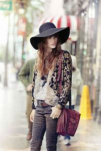 ddf543f50599c8 Boho Chic Style. 101 boho chic fashion outfits to feel the hipster ...
