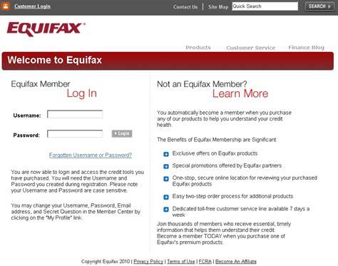 equifax credit bureau login equifax credit report credit reports reporting