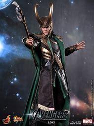 Hot Toys Avengers Loki