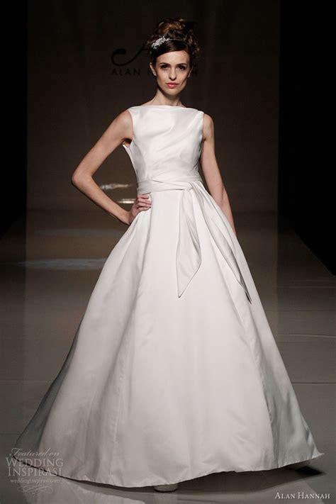alan hannah wedding dresses  classic beauty bridal
