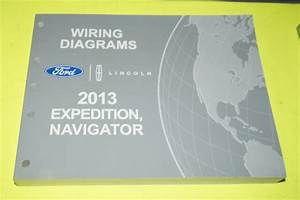 2013 Ford Expedition Lincoln Navigator Oem Evtm Factory