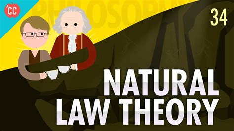 crash  philosophy  natural law theory  mind