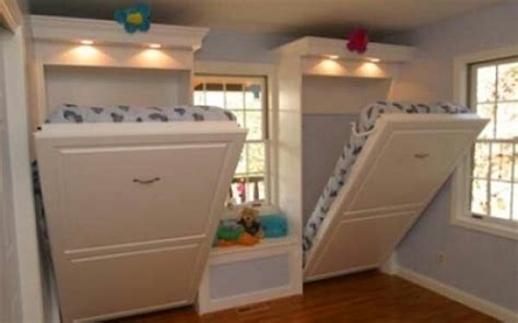 Murphy Beds For Kids Room