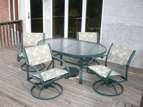 patio sling fabric replacement fl 036 amelia leisuretex