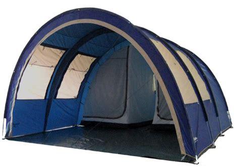 tente tunnel 3 chambres 30141 tente familiale de cing space 4lx tente cing