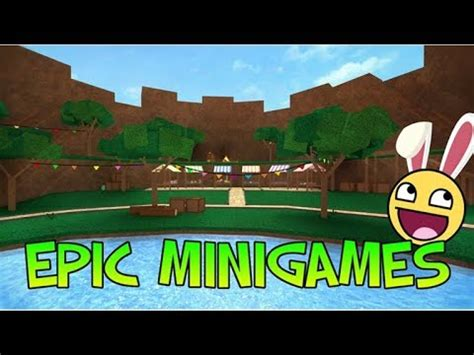 roblox epic minigames august  codes youtube