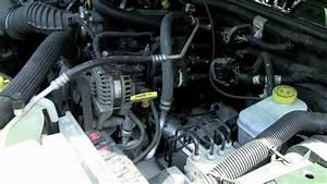 2007 Jeep Wrangler Engine Rebuild