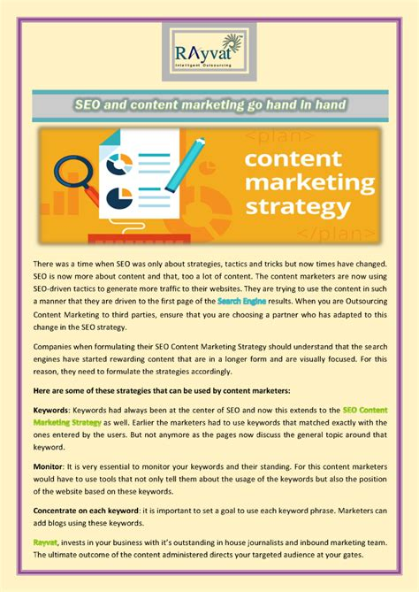 seo marketing strategy seo content marketing strategy authorstream