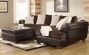Furniture Cool Ashley Furniture Sectional Sofas Design