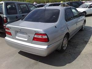Used 1999 Nissan Bluebird Photos  1800cc   Gasoline  Ff