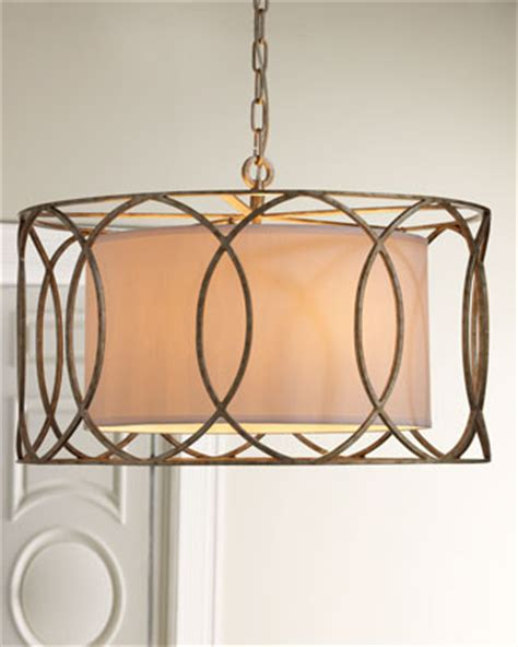 sausalito five light chandelier transitional