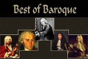 Best Of Baroque Music. - Classical Music & Baroque Castle ...