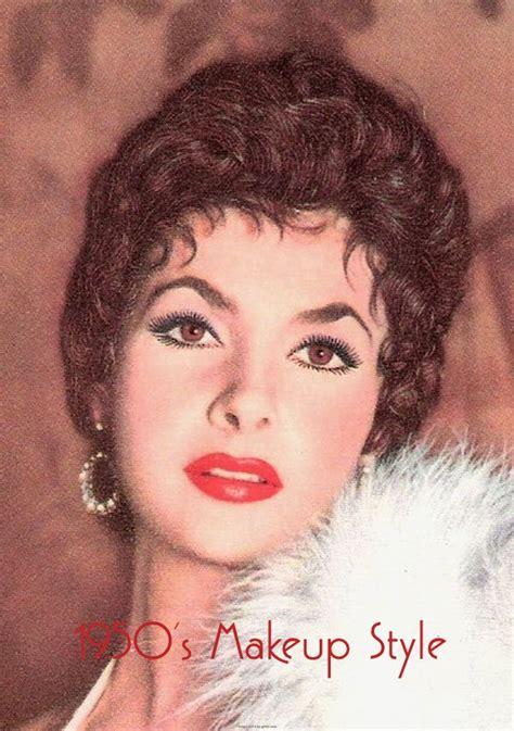 vintage  makeup vintage makeup guides