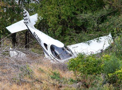 Faa Investigating Carlisle Plane Crash