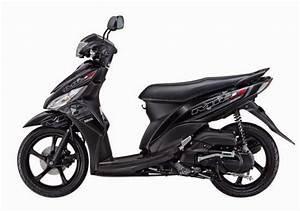 Harga Dan Spesifikasi Lengkap Yamaha Mio J Terbaru