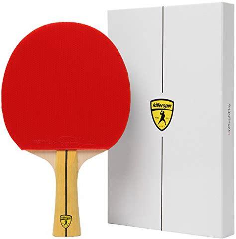 best table tennis racket killerspin jet400 table tennis paddle