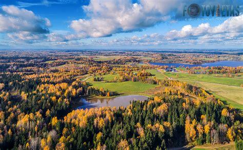 10 Latvijas vietas, kur baudīt zelta rudeni bez ļaužu ...