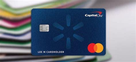Capital one quicksilver cash rewards credit card: Capital One® Walmart Rewards™ Card: Get 5% Back on Online ...