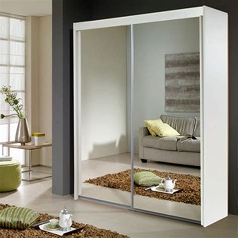 Cheap Mirrored Wardrobe by 15 Photos Cheap Mirrored Wardrobes