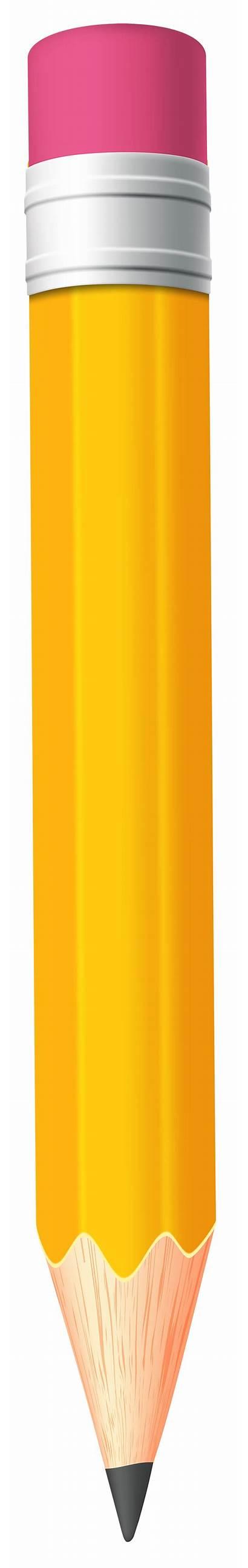 Pencil Clip Clipart Transparent Yopriceville