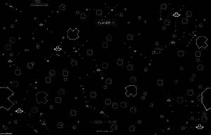 Asteroids Bullet Hell Wallpaper by crvnjava67 on DeviantArt