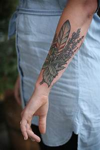 45 Adorable Outer Forearm Tattoos | Amazing Tattoo Ideas