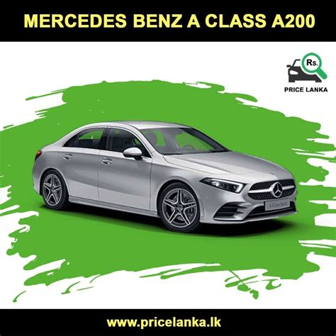 New and used mercedes benz s300 cars for sale in mawanella, kegalle sri lanka at best prices. Mercedes Benz A Class A200 Price in Sri Lanka