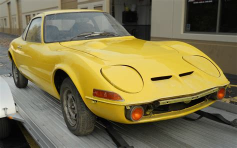 Opel Gt Parts by 1970 Opel Gt Parts 28 Images Opel Gt 1970 Classic Opel