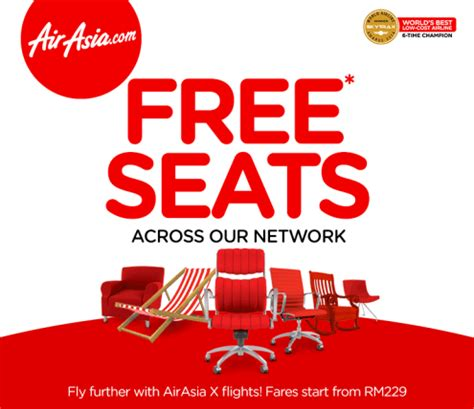 airasia  seats aug  tommy ooi travel guide