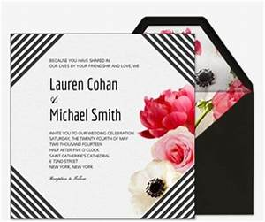 cool wedding invitations for the ceremony upload your own With wedding invitations upload your own photo
