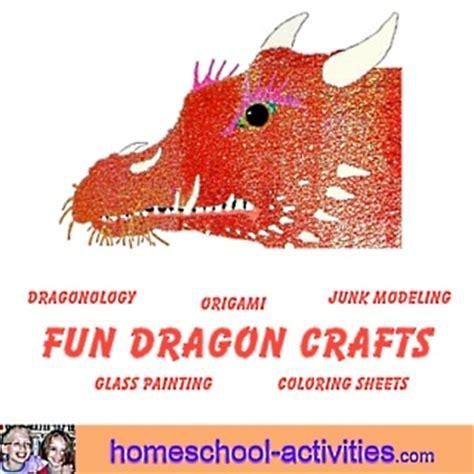 draw  dragon art projects  kids