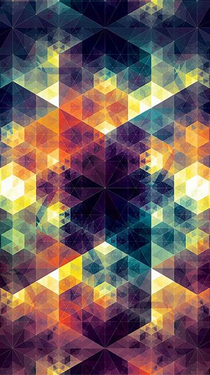 Geometry Background Backgrounds Wallpapers Galaxy Sacred Samsung
