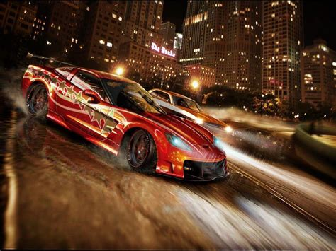 Street Racing Cars Wallpapers  Wallpaper Cave