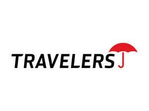 The Travelers Companies logo - Logok