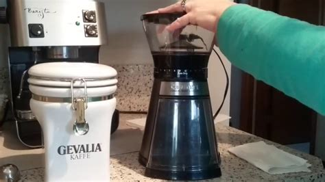 Yet, if you are on the look for a grinder only, we can help you through this roundup article. Burr grinder reviews consumer reports