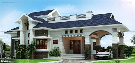 budget home plans  kerala bangalore kerala house plans kerala plans