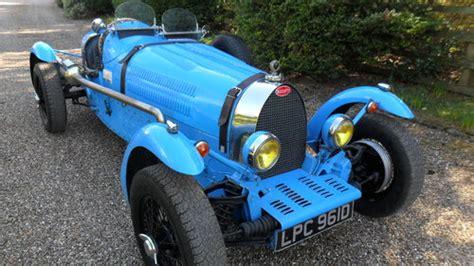 1966 Bugatti Type 35 Evocation All Aliminum Body. For Sale