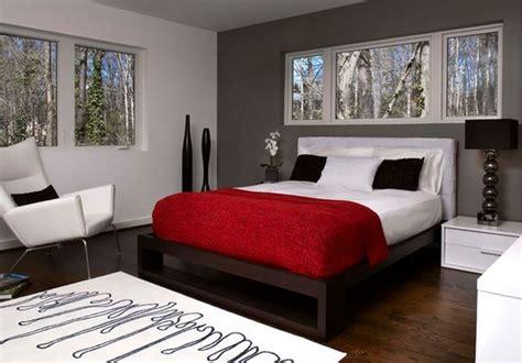 deco chambre gris blanc photo déco chambre adulte ton gris deco maison moderne