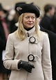 Lady Helen Taylor in Royal Family At Unveiling Of Queen ...
