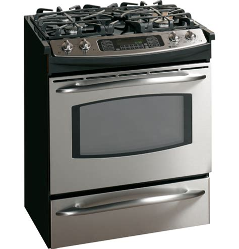 ge profile    gas range jgssekss ge appliances