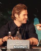 cobie smulders rdj tom hiddleston Chris Evans Chris ...