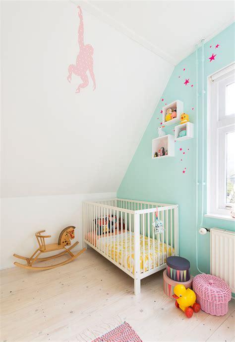 chambre lola la chambre bébé de lola bébé grossesse et décoration