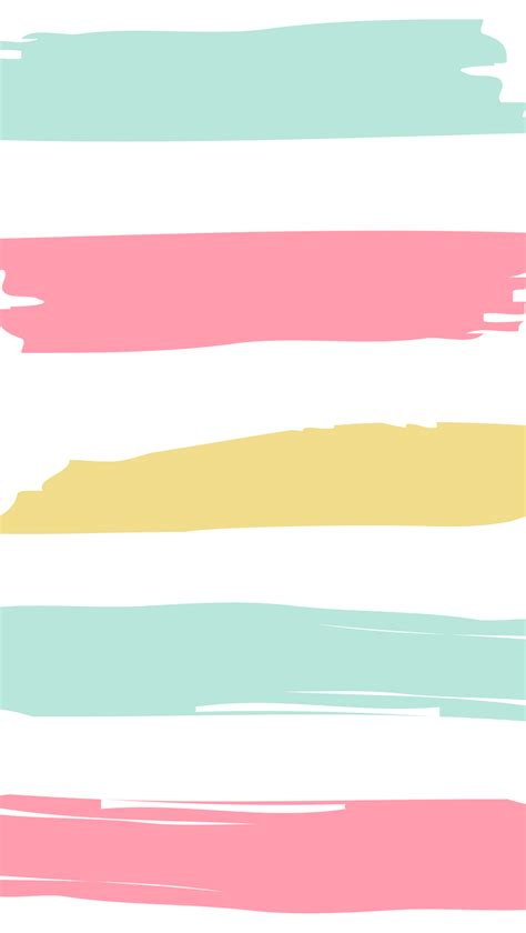 One Very Adorable Pastel Iphone Wallpaper Preppy Wallpapers
