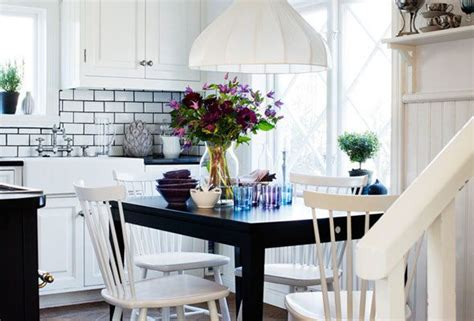 scandinavian country kitchen to live on a boat in sweden skimbaco lifestyle 2110