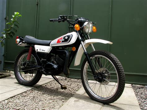 kumpulan koleksi galeri modifikasi motor trail indonesia terkeren rante modifikasi