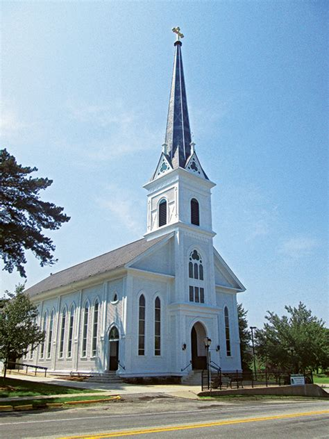 steeple restoration   historic churches traditional
