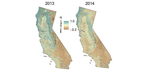 Northern California NASA Scientists Bring Drought Research ...